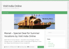 blog.visitindiaonline.co.in
