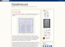 blog.visual6502.org