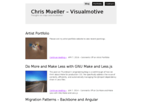 blog.visualmotive.com