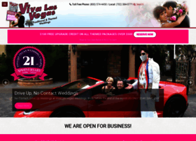 blog.vivalasvegasweddings.com