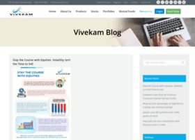 blog.vivekam.co.in