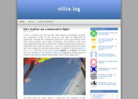blog.vixra.org