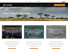 blog.vizuri.com