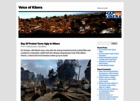 blog.voiceofkibera.org