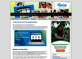 blog.volunteerspot.com