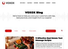 blog.voxox.com