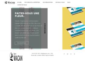 blog.wacan.com
