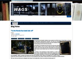 blog.wags.org.au