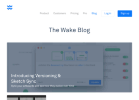 blog.wake.io