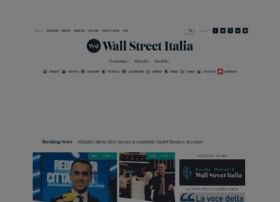 blog.wallstreetitalia.com