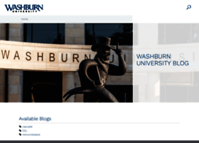 blog.washburn.edu