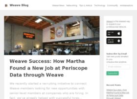 blog.weave.in