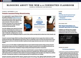 blog.web20classroom.org
