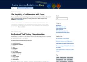 blog.webconferencing-test.com