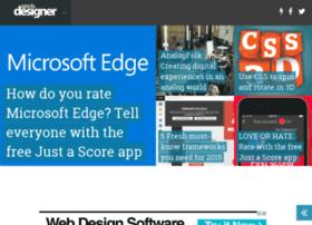 blog.webdesignermag.co.uk
