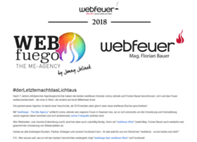 blog.webfeuer.at