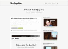 blog.webguysaz.com