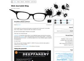blog.webjournalist.org