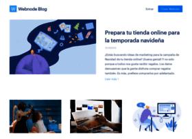 blog.webnode.es