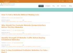 blog.websitetrade.com