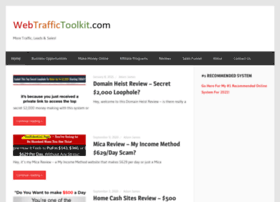 blog.webtraffictoolkit.com