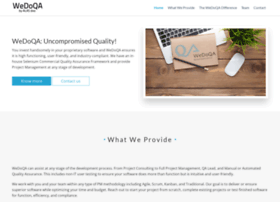 Blog.wedoqa.com