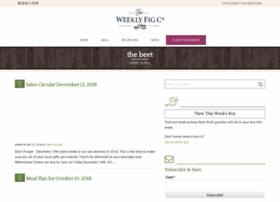 blog.weeklyfig.com