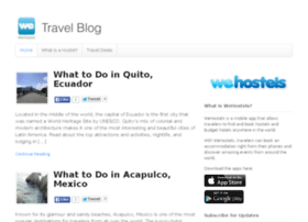 blog.wehostels.com