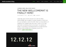 blog.wellcomemat.com