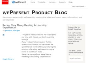blog.wepresentwifi.com