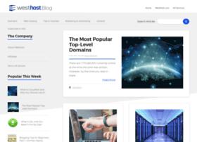 blog.westhost.com