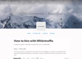 blog.whitetruffle.com