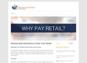 blog.wholesalepoint.com