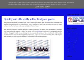 blog.wholesalersandsuppliers.co.uk