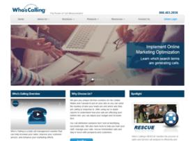 blog.whoscalling.com