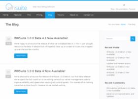 blog.whsuite.com