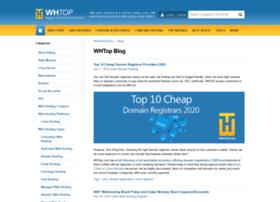 blog.whtop.com