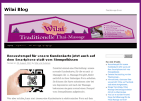 blog.wilai-massage.de
