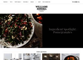 blog.williams-sonoma.com