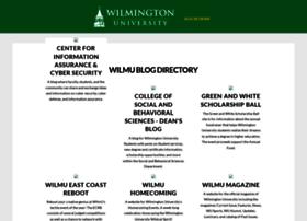 blog.wilmu.edu