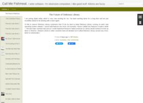 blog.wilshipley.com