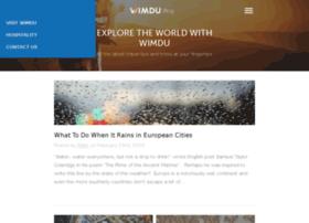 blog.wimdu.com.au