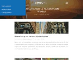 blog.wimdu.es