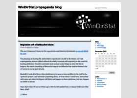 blog.windirstat.info
