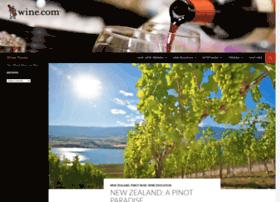 Blog.wine.com
