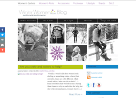 blog.winterwomen.com