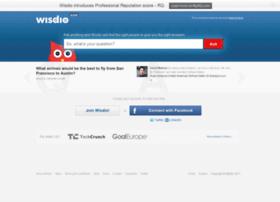 blog.wisdio.com