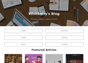 blog.wishberry.in