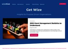 blog.wizehive.com