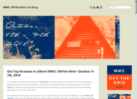 blog.wmcfest.com
